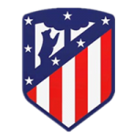 Atletico Madrid drakt barn