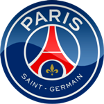 Paris Saint-Germain drakt barn